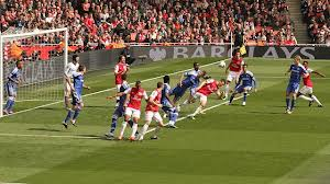 All Arsenal Goals 2012/13