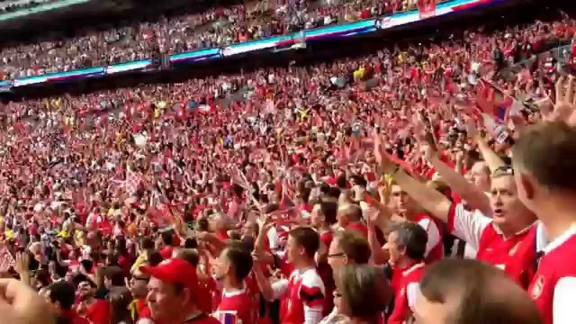 Arsenal Songs