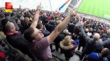 Away Dayz!!! | Gooners Away Trip to Newcastle v Arsenal