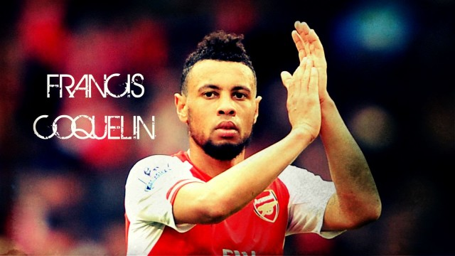 Francis Coquelin – Guardian – Ultimate Tackles & Skills 2015 HD