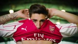 Hector Bellerin – Expeditious